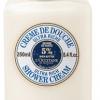 シア ウルトラリッチ シャワークリーム 250ml(合成の洗浄成分は含まれません)